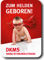 zur Website der DKMS